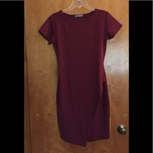 NWT Loveappella Zola Knot Dress